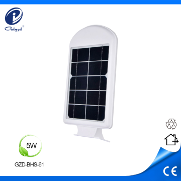 Solar Powered Landscape outdoor city street lights