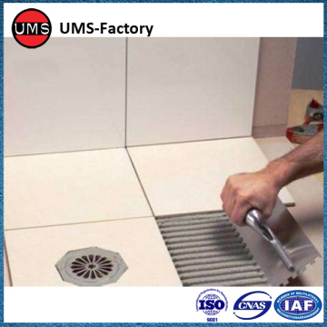 Cheap for Tile Adhesive Grout Tile adhesive for shower floor supply to United States Suppliers