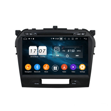 carri video video dashboard per Vitara 2015-2017