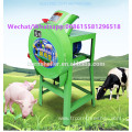 Low Cost Electronic Mini Animal Feed Making Machine