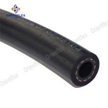 Portable synthetic air rubber condition hose