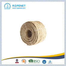 Short Lead Time for Sisal  Rope,Jute Rope,Manila Rope,Colored Jute Rope Wholesale From China High Quality Sisal Rope with Best Price export to Christmas Island Wholesale