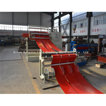 Stainless Coil Slitting And Recoiler Production Line