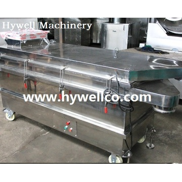 Vibrating Sieves Separator for Powder or Granule