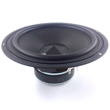 "8 ""PP Cone woofer spikeri"