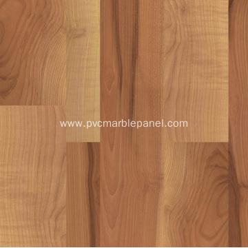 The Substitution Of Plywood Pvc Wooden Design Wall Panel
