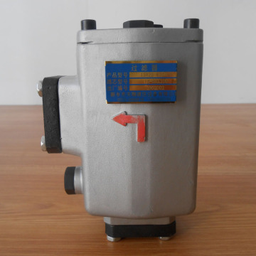 100 MICRON Oil Suction Filter ISV25-63X100