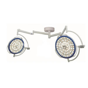 Double Dome LED Surgical Operation Light