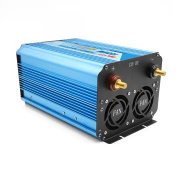 Reliable 1500 Watt Pure Sine Wave Power Inverter
