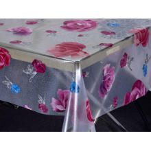 3D Meiwa Printed Tablecloth Easy care