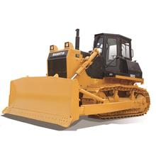 Good Quality for Construction Machinery Shantui  220HP  SD22 Bulldozer supply to Mongolia Factory