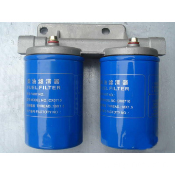 Weichai Diesel Engine & Generator Fuel Oil Air Filter CX0710B4 JX0810B