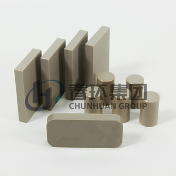 Virgin Continuous  Extrusion Peek Sheet Round Rod