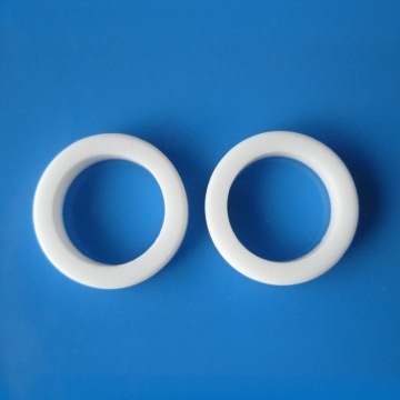 High Quality Industrial Factory for Bimetal Thermostat Ceramics Ceramic Insulating Ring for Adjustable Bimetallic Thermostat export to Italy Supplier