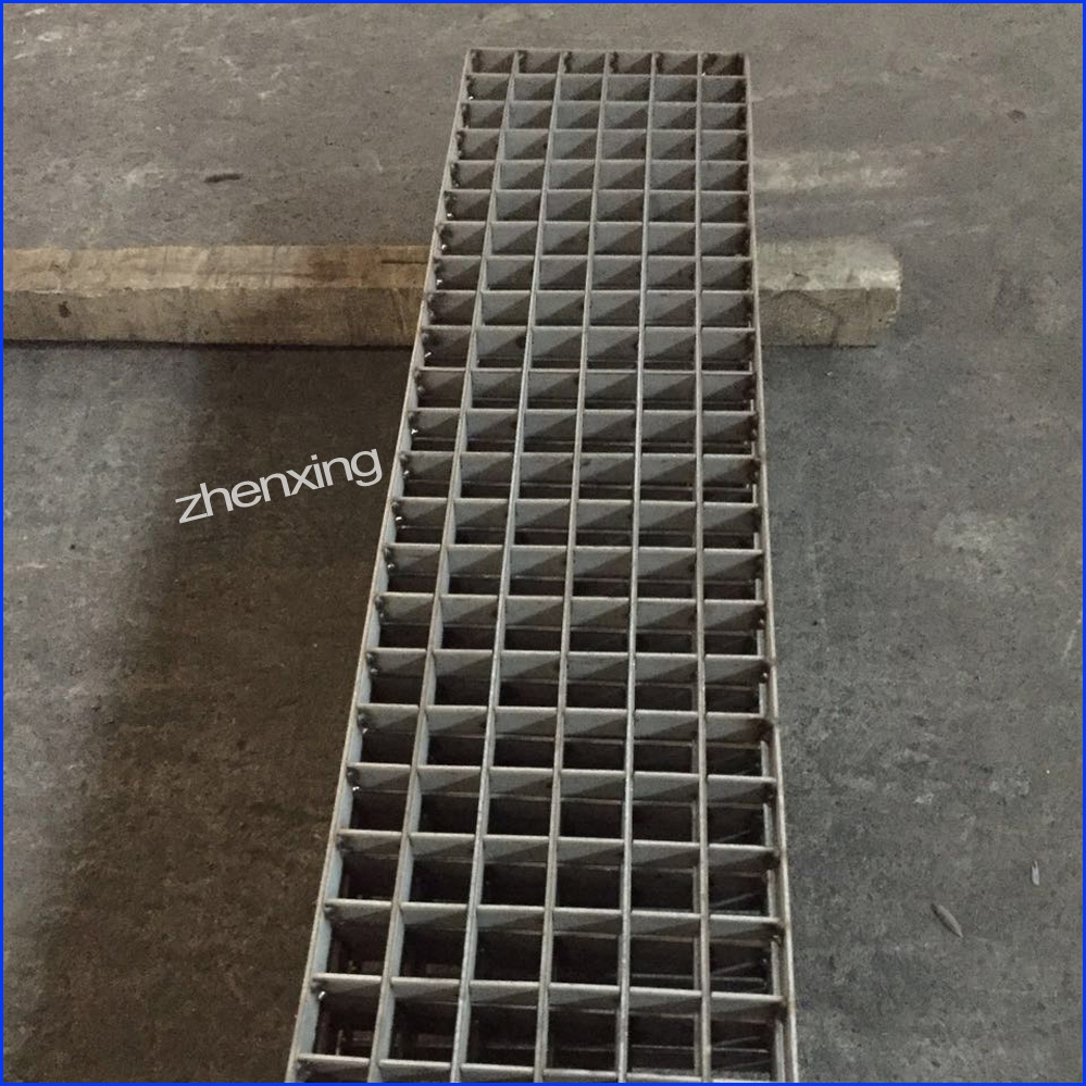 Steel Grating Ditch Cover