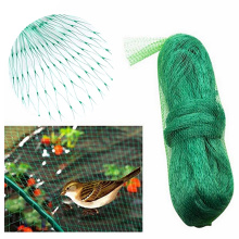 Plastic Diamond Garden Anti Bird Net