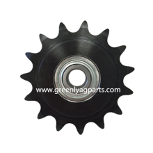 AE27909 AFH205780 Idler Sprocket 15 tooth