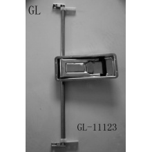 Refrigerated Truck Door Latch Lock