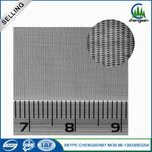 Best Price for for Woven Stainless Steel Mesh Security Screen Stainless Steel Wire Mesh Screen export to Poland Manufacturer