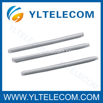 China Supplier for FTTH Cabling Accessories , Fiber Duct Plug , Fiber Optic Wall Tube , Fiber Pipe Joint Box , Nail Clips , Fiber Optic Cable Manufacturers , Fiber Optic Cable Connectors Optical Fusion Splice Protections 40-50-60mm for Single Fiber or Rib