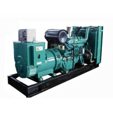 350KW China Electric Generator