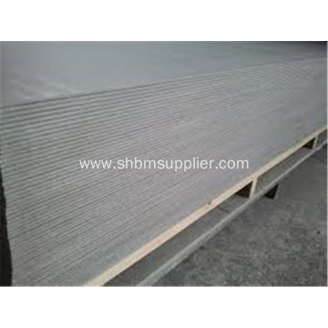 Sound Heat Insulation Safe Elements Fiber Cement Board