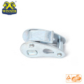 Zinc Alloy 1 Inch Cam Buckle With 2500LBS
