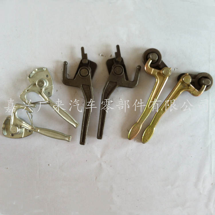 Truck Inner Floor Hook Latch with High Quality