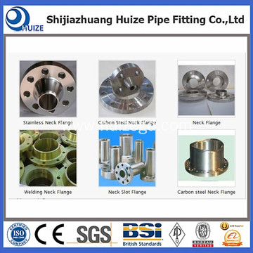 Long Welding Neck Flanges