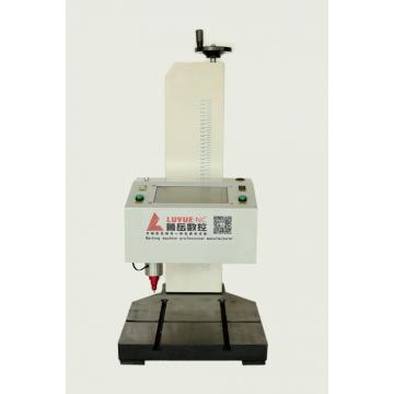 Benchtop Electric Dot Peen Marking Machine