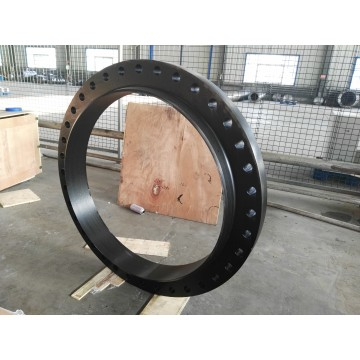 Alloy Steel ASME B16.47 Weld Neck Flange