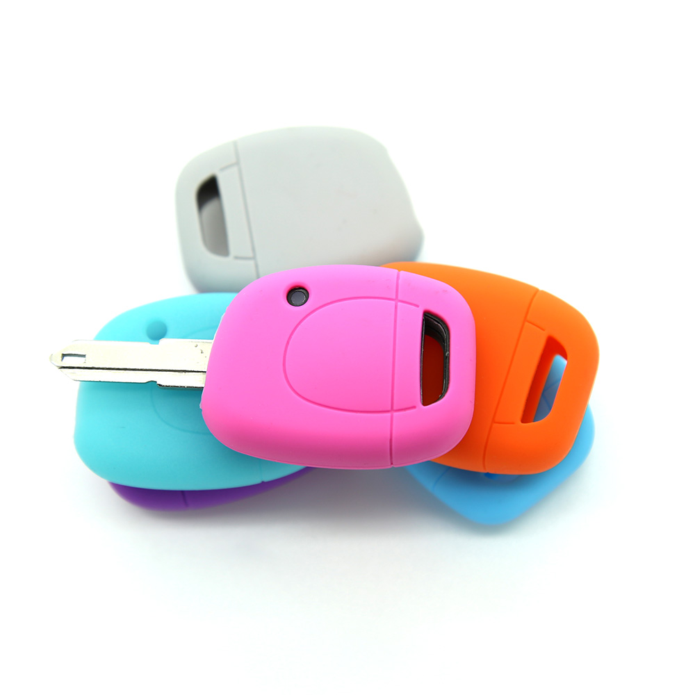 Silicone Car Key Fob Case