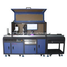 Custom Smart Card DOD Inkjet Printing Machine