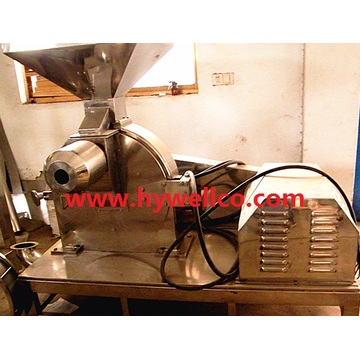 Chilli Pepper Grinding Machine