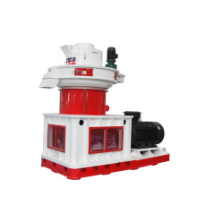 2.5-3.5T/H Cornstraw Pellet Making Mill for Selling