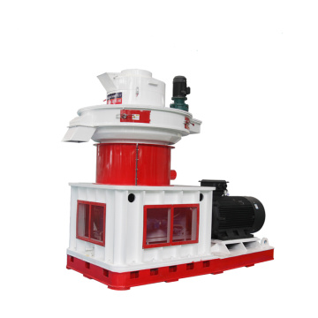3 T/H Corn straw  Grass Stalk Pellet Making Mill for Selling