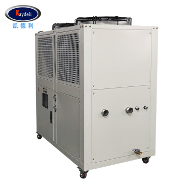 absorption chiller air cooled