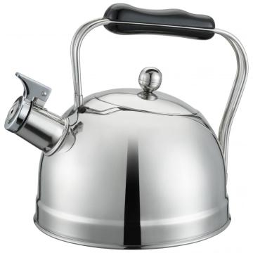 Ellipsoid Bell Sound Kettle