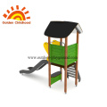 Outdoor Playground Green Series