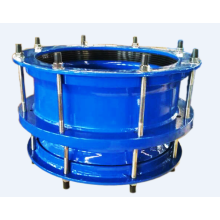 Ductile Iron Coupling Manufacturer1