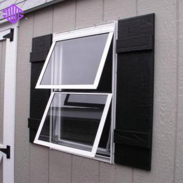 glass upvc awning window with latest window designs