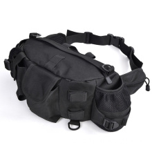 Good Quality for Waist Fanny Pack Bag Tool Kit Travel Bag Waist Pack for Men export to Wallis And Futuna Islands Wholesale