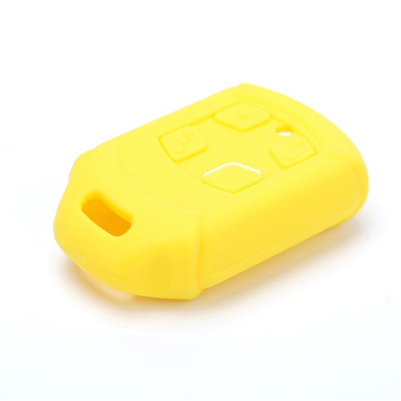 2018 Hot Selling Silicone car key shell replacement