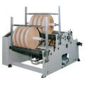 Kraft Paper Rolls Rewinding Cutting Machine