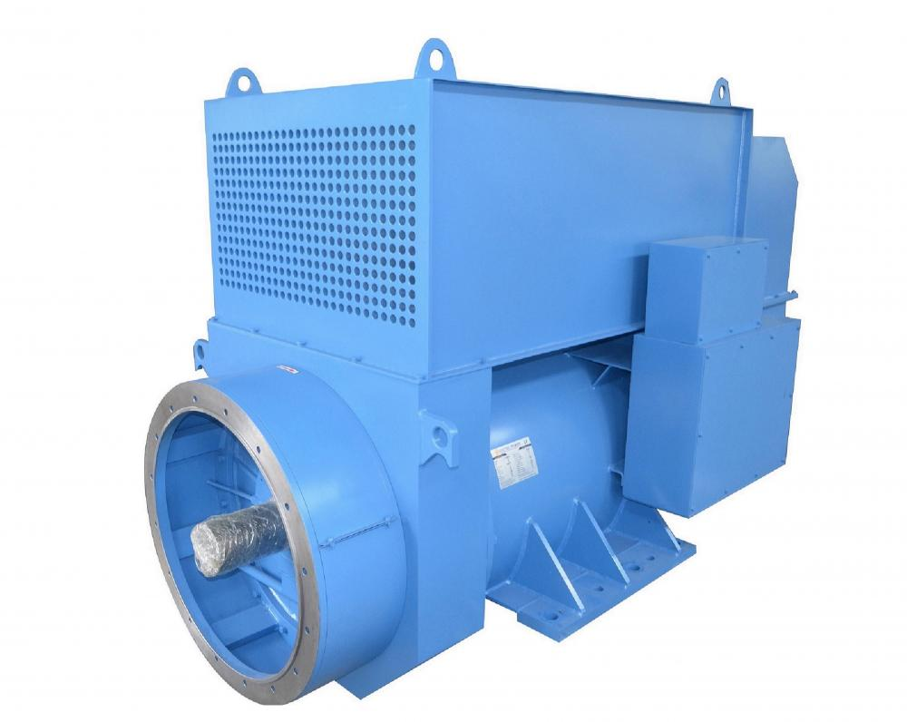 Continuous Duty AC Diesel Electric Generator