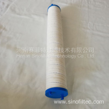 Hot sale for Pall  Filter Element FST-RP-UE319AS20Z Hydraulic Oil Filter Element export to Nicaragua Exporter