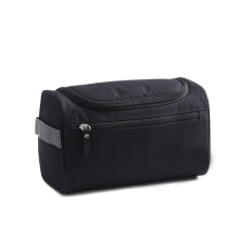 Good Quality for Zippered Toiletry Bags Travel Toiletry Bag Organizer Bathroom Storage Dopp Kit export to Pitcairn Wholesale