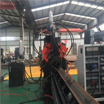 Angle Steel Punching Machine for Transmission Tower