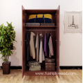 Melamine Particle Board Bedroom Furniture Wardrobe