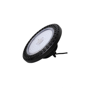 IP65 100W UFO LED High Bay Lesebelisoa la polokelo